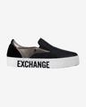 Armani Exchange Slip On