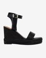 Gant San Diego Pantofi cu platforma ortopedic?