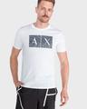 Armani Exchange Tricou