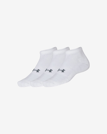 Under Armour Set de 3 perechi de ?osete