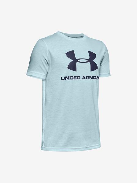 Under Armour Sportstyle Tricou pentru copii
