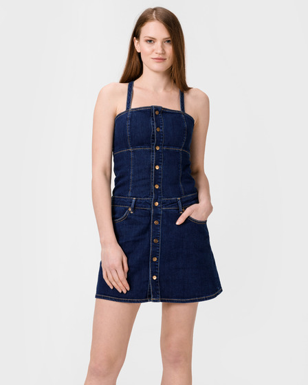 Pepe Jeans Flame Rochie