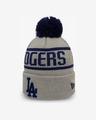 New Era Los Angeles Dodgers C?ciul? cu pompon pentru copii