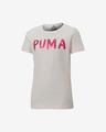 Puma Alpha Tricou pentru copii