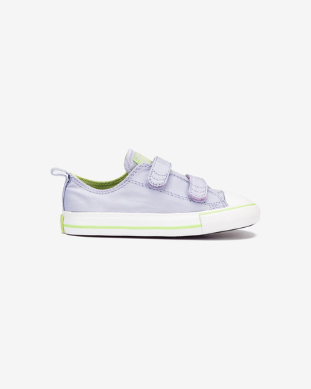 Converse Easy-On Chuck Taylor All Star Low Teni?i pentru copii