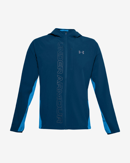 Under Armour Qualifier Outrun Jachetă