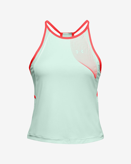 Under Armour Qualifier Iso-Chill Maiou