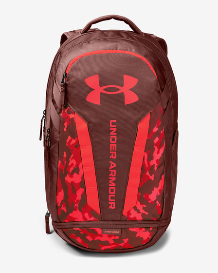 Under Armour Hustle Rucsac