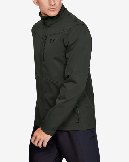 Under Armour ColdGear® Infrared Shield Jachetă