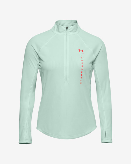 Under Armour Speed Stride Attitude Tricou