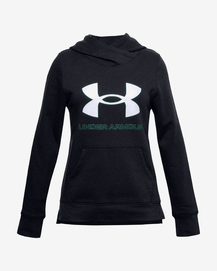 Under Armour Rival Fleece Logo Hanorac pentru copii
