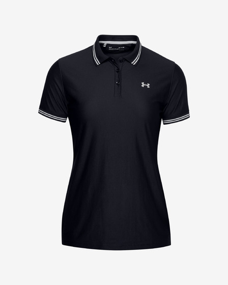 Under Armour Zinger Pique Polo tricou