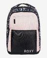 Roxy Here You Are Colorblck Fitness Rucsac