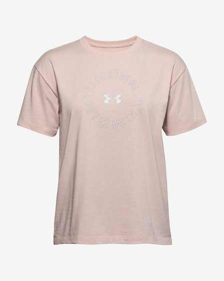 Under Armour Wordmark Graphic Tricou