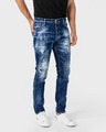 DSQUARED2 Sexy Mercury Jeans