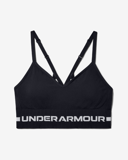 Under Armour Seamless Low Long Sports Sutien