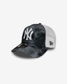 New Era New York Yankees Tie Dye 9Forty Șapcă de baseball pentru copii