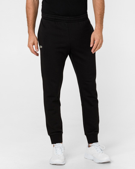 Lacoste Sport Cotton Fleece Pantaloni de trening
