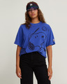 Levi's® Levi's® x Peanuts Graphic Relaxed Tricou