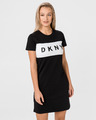DKNY Colorblock Rochie