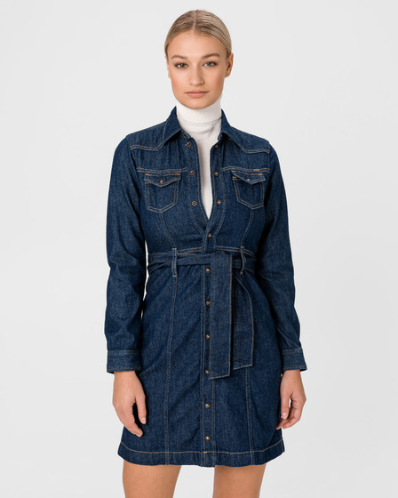 Pepe Jeans Julie Rochie
