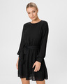 Pepe Jeans Lila Rochie