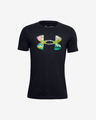 Under Armour Tech™ Illustration Tricou pentru copii