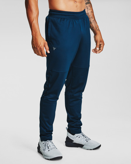 Under Armour Project Rock Pantaloni de trening
