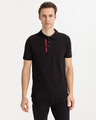 Guess Lyle Polo Tricou