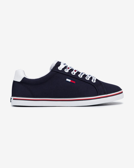 Tommy Jeans Essential Lace Up Teniși