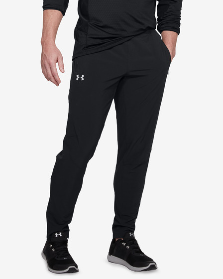 Under Armour Outrun The Storm Pantaloni de trening