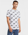 Puma Amplified AOP Tricou