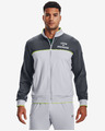 Under Armour Project Rock Knit Track Mikina