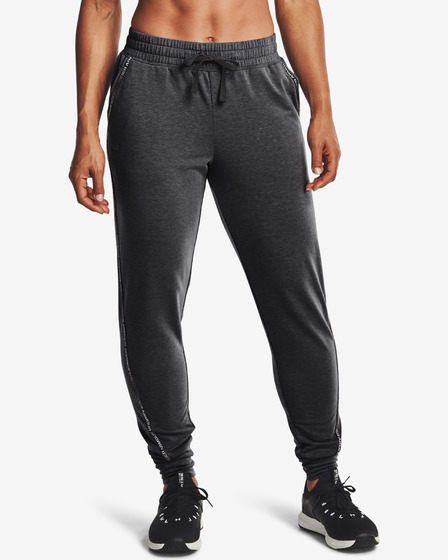Under Armour Rival Terry Taped Pantaloni de trening
