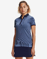 Under Armour Zinger SS Novelty Polo Tricou