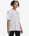 Under Armour Oversized Graphic Tricou