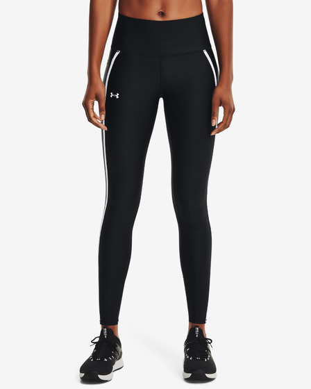 Under Armour HeatGear® Shine Mesh Colanți