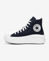Converse Anodized Metals Chuck Taylor All Star Move Teniși