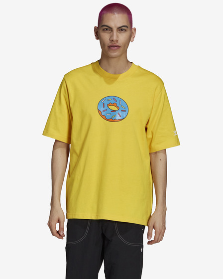 adidas Originals Simpsons Doh Tricou