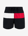 Tommy Hilfiger Medium Drawstring Costum de baie