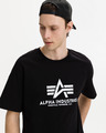 Alpha Industries Basic Tricou