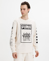 Puma Black Fives Tricou