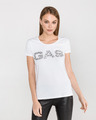 GAS Doll Gas Rock Tricou
