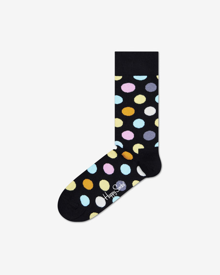 Happy Socks Big Dot Șosete
