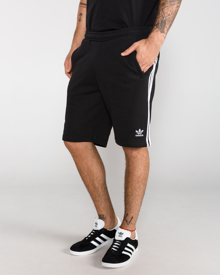 adidas Originals 3-Stripes Pantaloni scurți