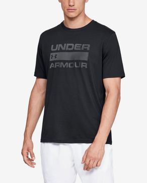 Under Armour Team Issue Wordmark Tricou