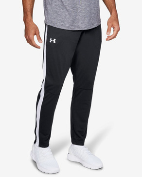 Under Armour Sporstyle Pique Pantaloni de trening
