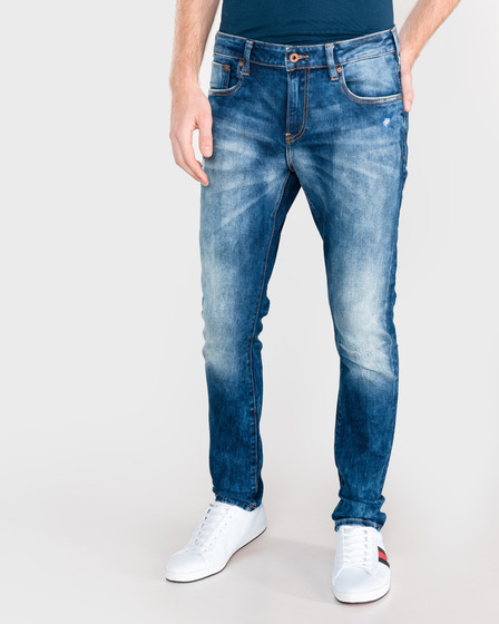 Scotch & Soda Skim Jeans