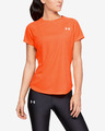 Under Armour Speed Stride Tricou