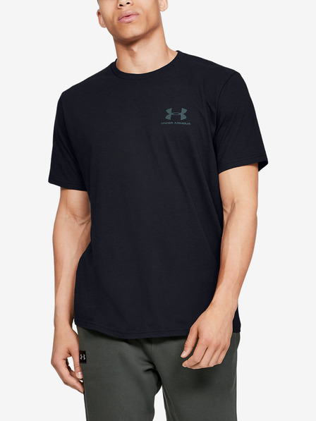 Under Armour Sportstyle LC Tricou